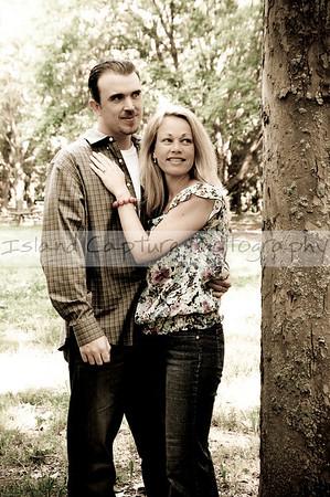 Brian & Katie