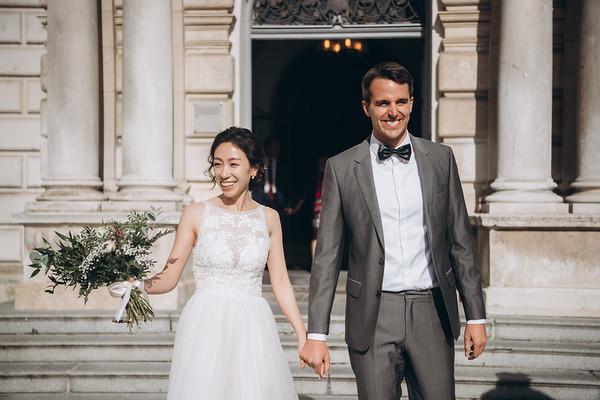 20191018-德國巴伐利亞婚禮