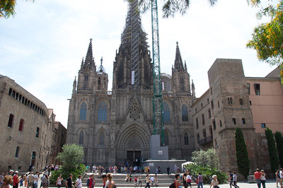 Barcelona 6-17-2011