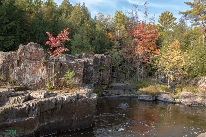 dells of the eauclaire fall.jpg