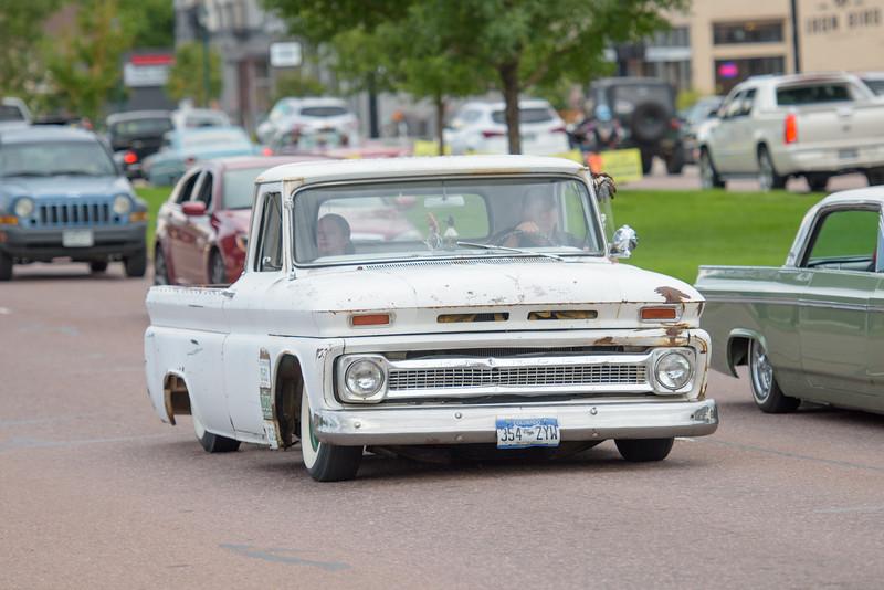 1324 Chevy Truck