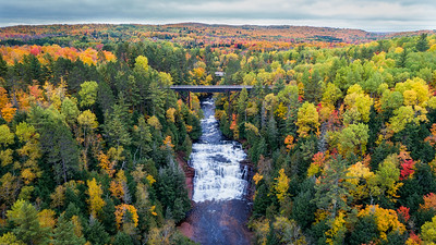 Michigan-Upper Peninsula