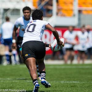 Fiji - HSBC Clermont-Ferrand 7s
