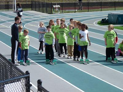 Spring Track Camp 2010