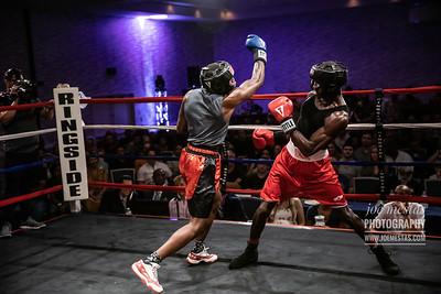 Marckenz Aimable vs Rufino Lewis (w)