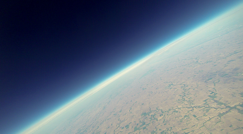 ~50,000 feet