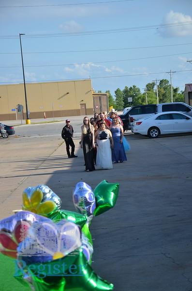 Marmaton Valley High School Mini Prom