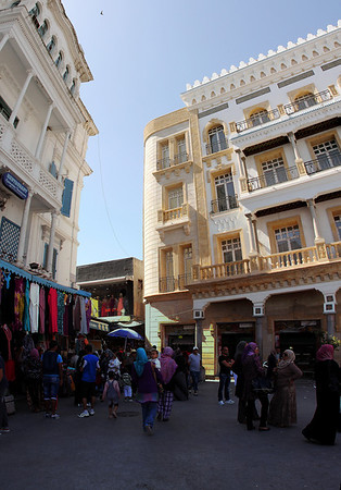 Tunis, Tunisia (June 7 2013)