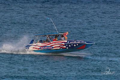 Destin Boats