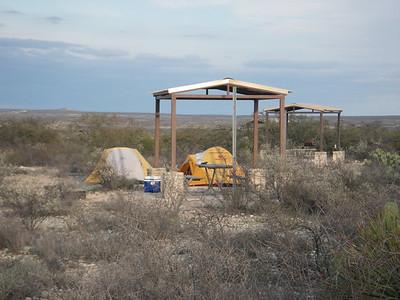 Bonfire Shelter -Pecos River 2-2013