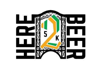 2018 Here2Beer 5K - August
