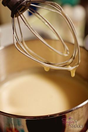 Whip it. Whip it good. © 2012 Sugar + Shake