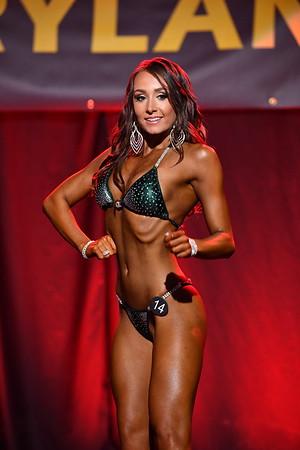 #14 Amanda Doherty