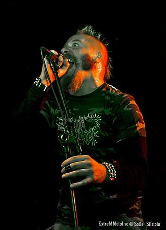 Vicious Art  - Tanto 7/11 2008