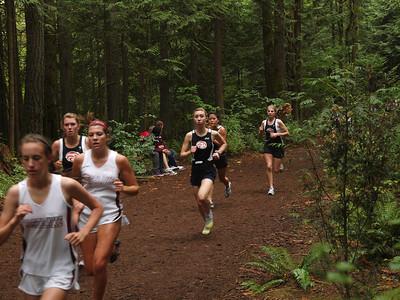 2010 9_15  Ballard, Woodinville and Eastlake @ Beaver Lake, Sammamish