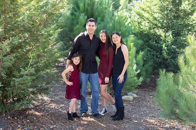 2020 Mori Family