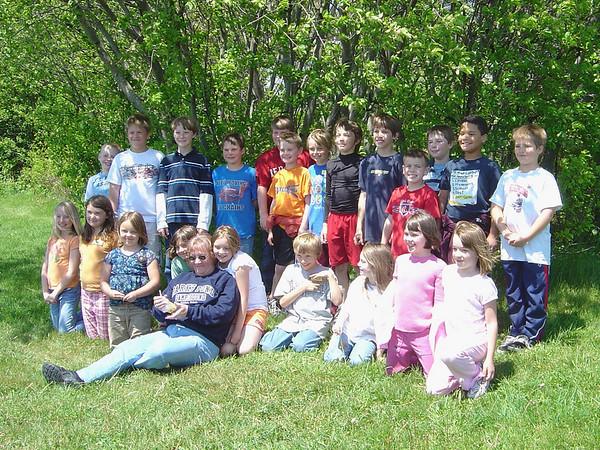 2008 May Field Trip