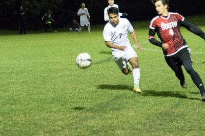 Badger Soccer v Waukesha South
