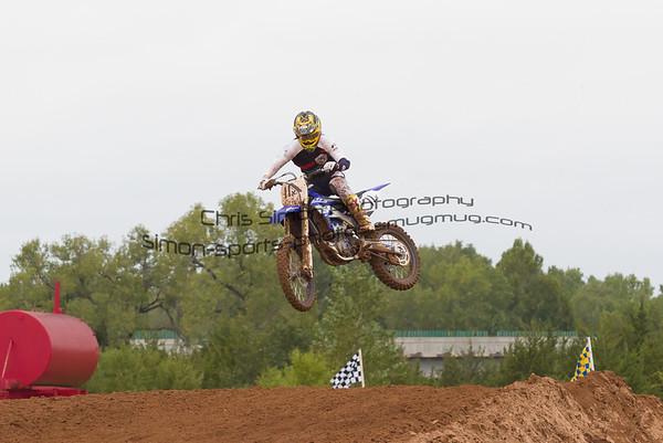 RACE 9 - 450 C