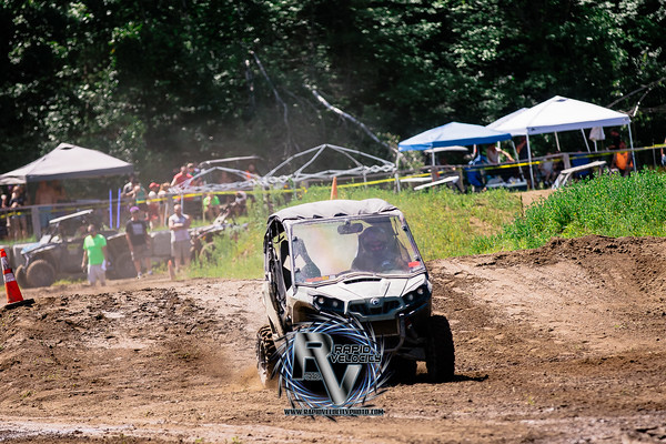 SXS Obstacle Course
