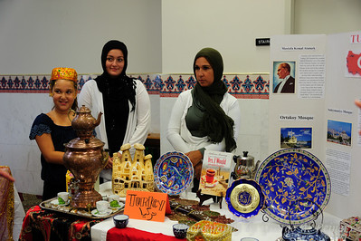 Islamic Center Open House