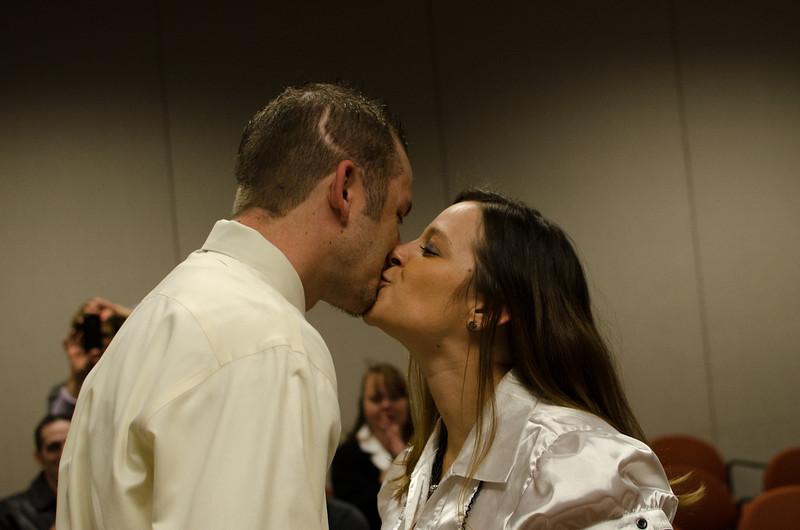 Alison & Tommy Wedding_One