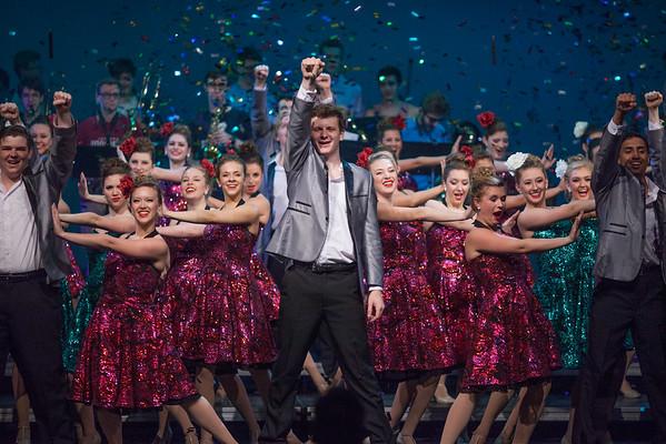 Zionsville Show Choirs