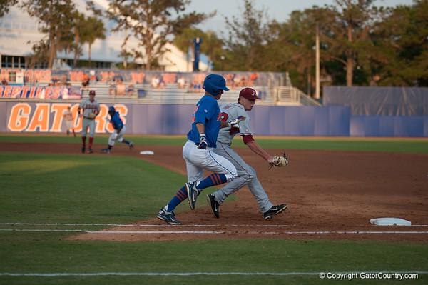 Photo Gallery: Baseball vs Arkansas 2012