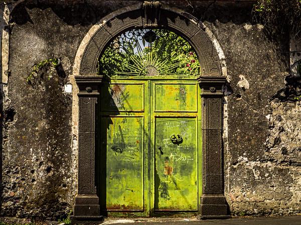 Doors, windows + fences