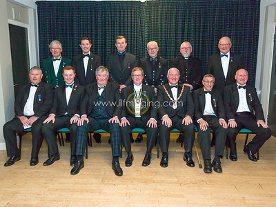 Hawick Callant's Club Events