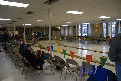 2007 Pinewood Derby