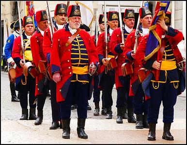 Verona 2018 - Historical Parade
