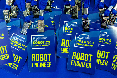 Robotics Competition 2019