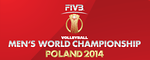 FIVB Men's World Championship POLAND 2014