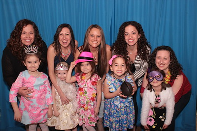 Girl Scouts Mother Daughter Brunch