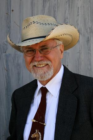 Ray Doyle