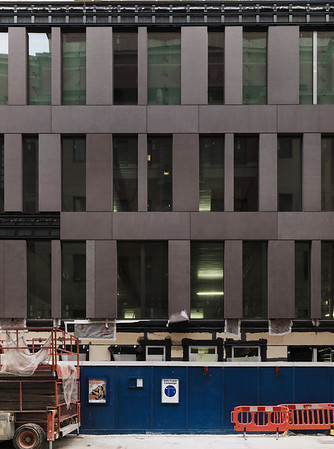 Rieder Formparts - Fetter Lane London EC