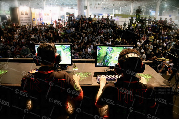 Intel Extreme Masters Brazil 2013