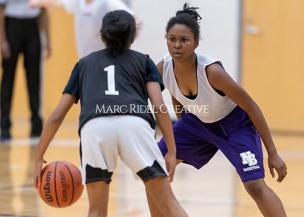 Broughton girls basketball vs Wake Forest. November 14, 2019. D4S_0026