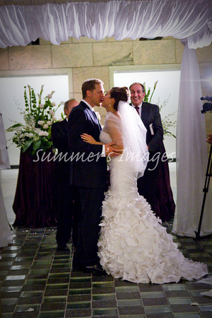 Ketubah and Ceremony