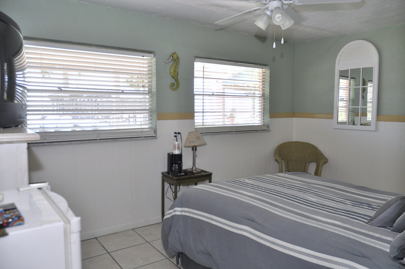 Gulf Side Motel Cedar Key, Florida