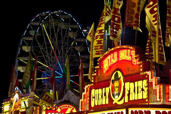 South Florida Fair - 1/15/12