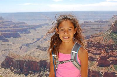 Grand Canyon, 2012