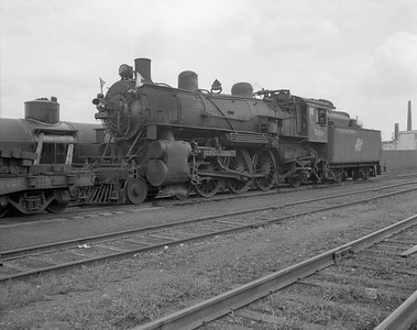 C&NW 4-6-2