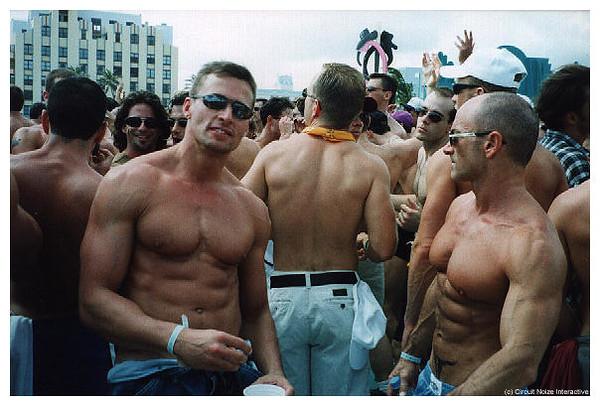 Winter Party - Miami, FL