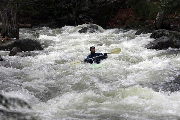 Stinson Brook Adventure