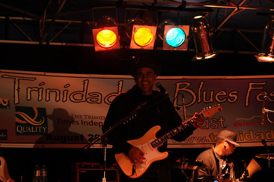 Trinidadio Blues Fest