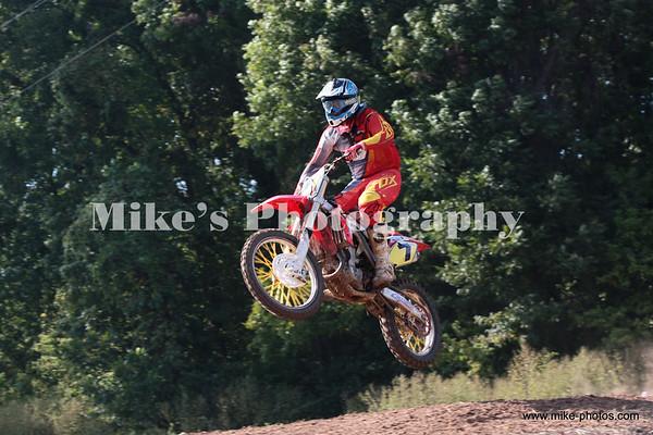 PBMX State Championship Race 9
