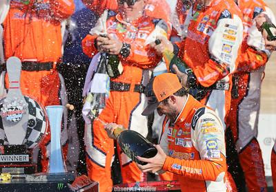 NASCAR at WGI 8-5-18