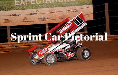 Lincoln Speedway 08-20-16 All-Stars